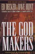 The Godmakers: A Shocking Expose of What the Mormon Church Really Believes