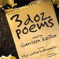 Three Dozen Poems CD: CD Edition