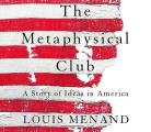 The Metaphysical Club CD (Abridged) Cover