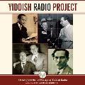 Yiddish Radio Project CD