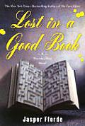 Lost In A Good Book Unabridged