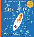 Life of Pi CD