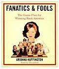 Fanatics and Fools CD