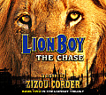 Lionboy: The Chase