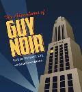 The Adventures of Guy Noir: Radio Private Eye