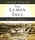 Lemon Tree: An Arab, a Jew, and the Heart of the Middle East Cover