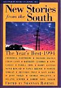 New Stories From The South 1994