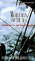 My Old Man and the Sea: A Father and Son Sail Around Cape Horn Cover