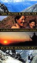 Yak Butter & Black Tea A Journey Into Fo
