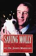 Saving Molly A Research Veterinarians Choices