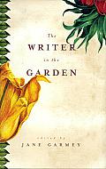 Writer In The Garden