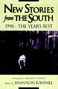 New Stories from the South 1998 The Years Best