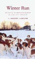 Winter Run (Shannon Ravenel Books) Cover