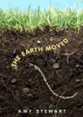The Earth Moved: On the Remarkable Achievements of Earthworms Cover