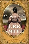 On Agate Hill Cover