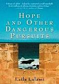 Hope and Other Dangerous Pursuits Cover