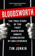 Bloodsworth (Shannon Ravenel Books) Cover