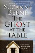 The Ghost at the Table Cover