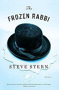 Frozen Rabbi