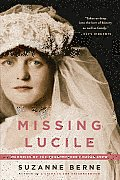 Missing Lucile: Memories of the Grandmother I Never Knew (Shannon Ravenel Books) Cover