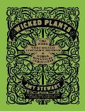 Wicked Plants: A Book of Botanical Atrocities Cover