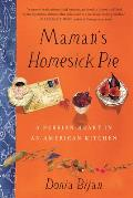 Maman's Homesick Pie: A Persian Heart in an American Kitchen Cover