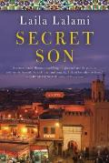 Secret Son Cover