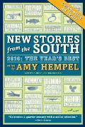 New Stories from the South: The Year's Best (New Stories from the South)