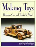 Making Toys Heirloom Toys to Make in Wood