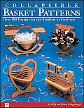 Collapsible Basket Patterns Over...