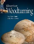 Ellsworth on Woodturning: How a Master Creates Bowls, Pots, and Vessels Cover