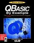 Qbasic By Example The Easiest Way To Lea