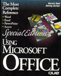 Using Microsoft Office