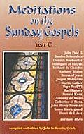 Meditations on the Sunday Gospel: Year C
