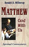 Matthew: God with Us