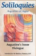 Soliloquies: Augustine's Inner Dialogue  Cover