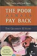 Poor Always Pay Back The Grameen 2 Story