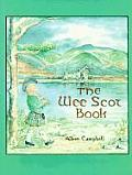 Wee Scot Book Scottish Poems & Stories