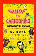 Guide to Cartooning Teacher's Guide
