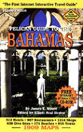 Pelican Guide to the Bahamas: 3rd Edition [With CDROM in Security Sleeve]