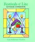 Festivals of Lite Kosher Cookbook