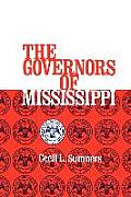 The Governors of Mississippi