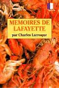 Memoires de Lafayette