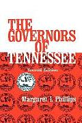The Governors of Tennessee (Pelican Governors Series)