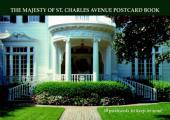 Majesty of St. Charles Avenue Postcard B