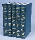 History of the Jewish People in the Time of Jesus Christ 5 Volumes