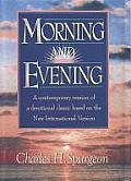 Morning & Evening New International Version