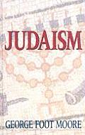 Judaism in the First Three Centuries of the Christian Era