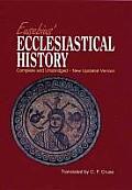 Eusebius Ecclesiastical History Complete & Unabridged