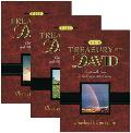 Treasury Of David 3 Volumes